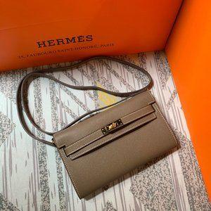 Hermes crossbody bag